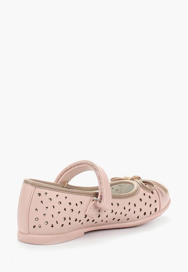 Туфли для девочки Chicco 1059582000000 Фото 2