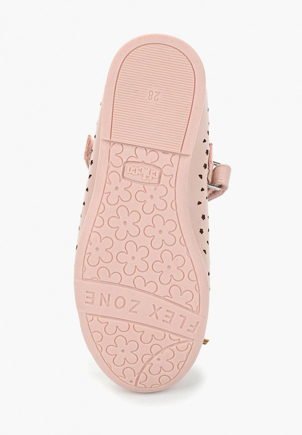 Туфли для девочки Chicco 1059582000000 Фото 3