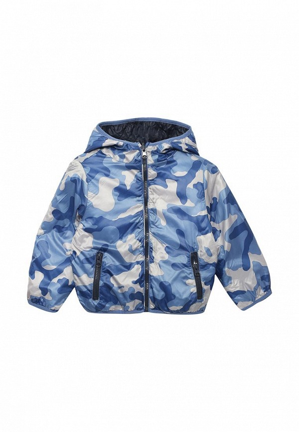 Куртка для мальчика утепленная Chicco 9087266000000