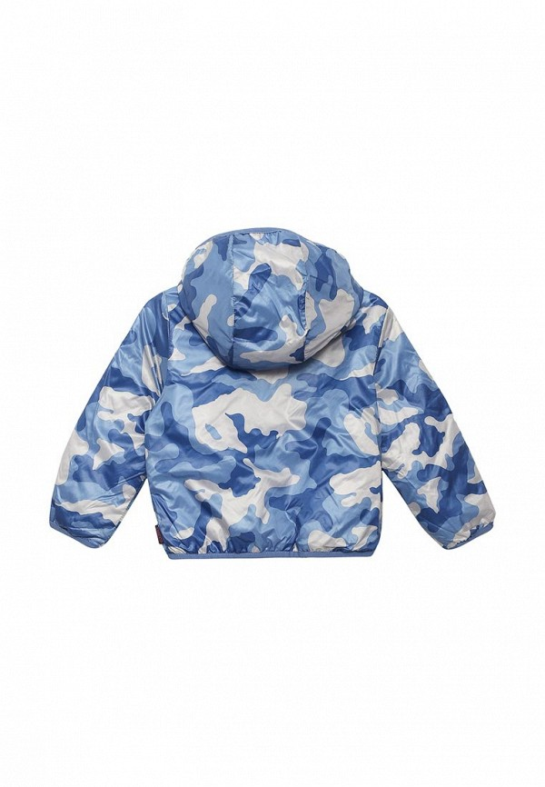Куртка для мальчика утепленная Chicco 9087266000000 Фото 2