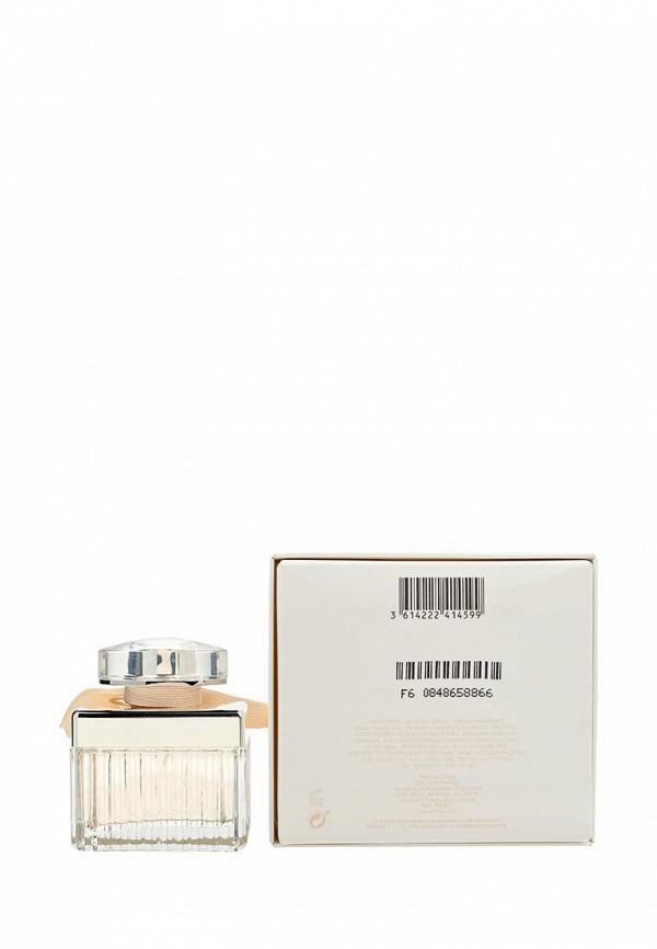 Парфюмированная вода Chloe Fleur de Parfum 50 мл