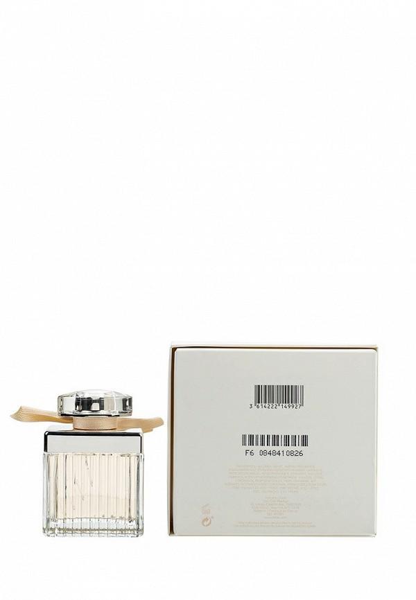Парфюмированная вода Chloe Fleur de Parfum 75 мл