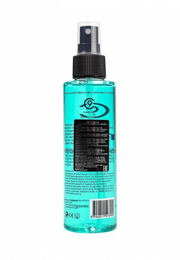 Спрей-эликсир Cloud Nine для фиксации укладки волос