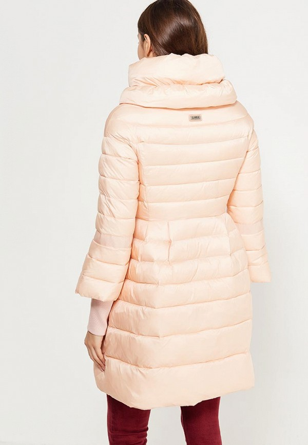 Куртка утепленная Clasna CW17D-135CW Фото 3