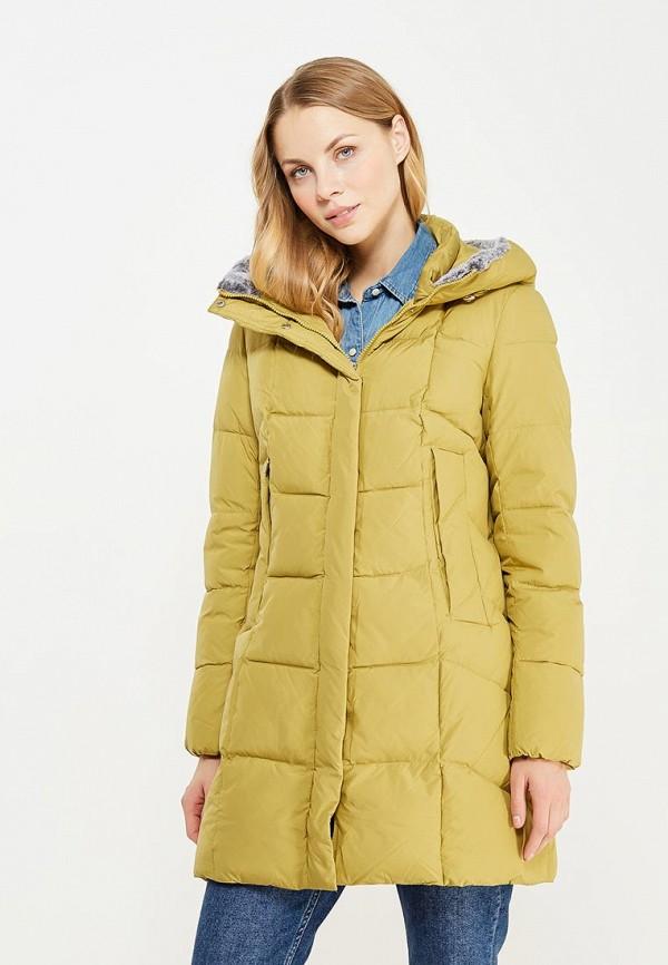 Куртка утепленная Clasna CW17D-579CQ