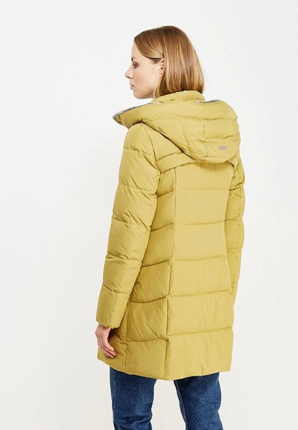Куртка утепленная Clasna CW17D-579CQ Фото 3