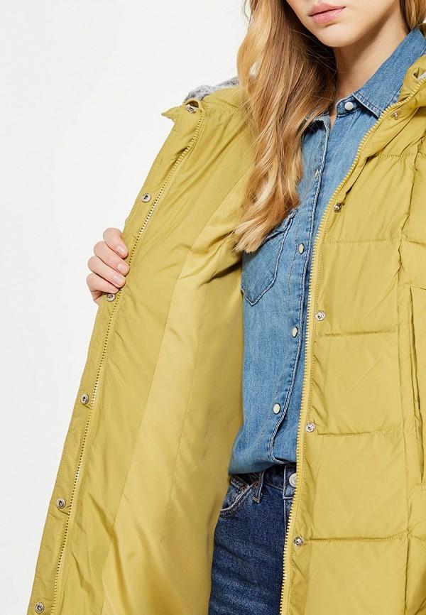 Куртка утепленная Clasna CW17D-579CQ Фото 4