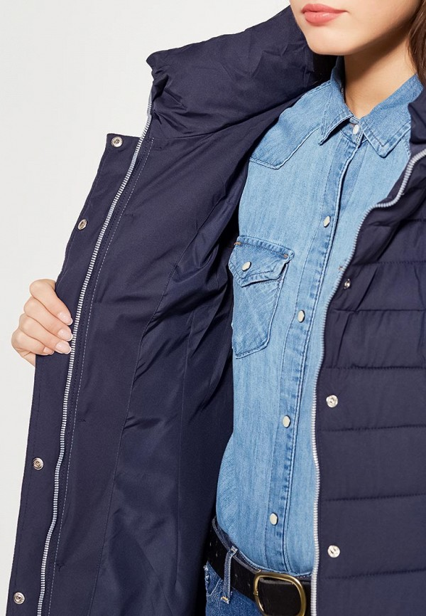 Куртка утепленная Clasna CW17D-046CW Фото 4