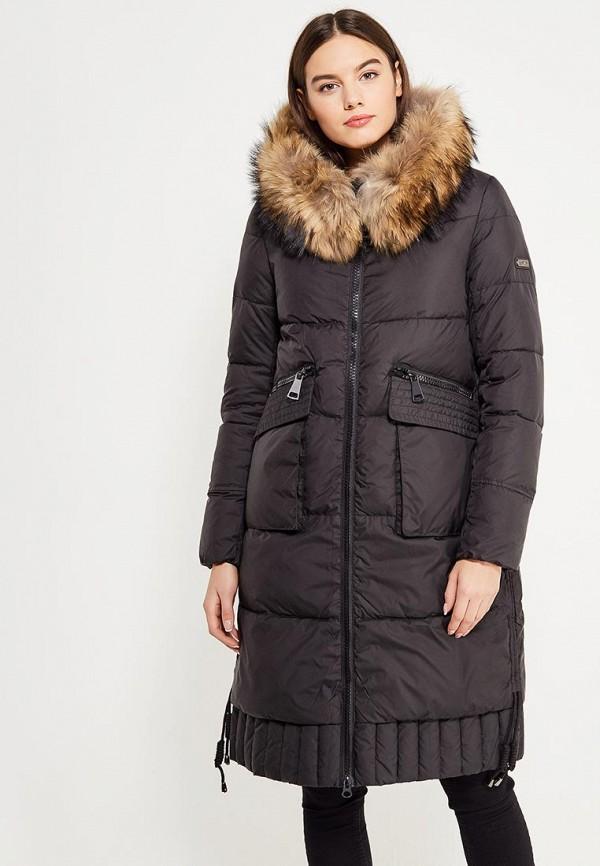 Куртка утепленная Clasna CW17D-116CH
