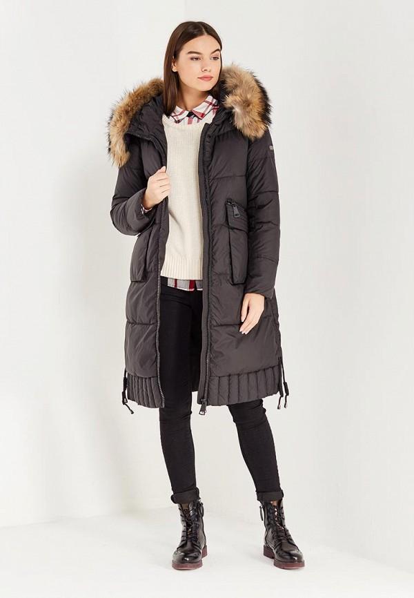 Куртка утепленная Clasna CW17D-116CH Фото 2