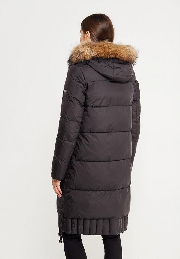 Куртка утепленная Clasna CW17D-116CH Фото 3
