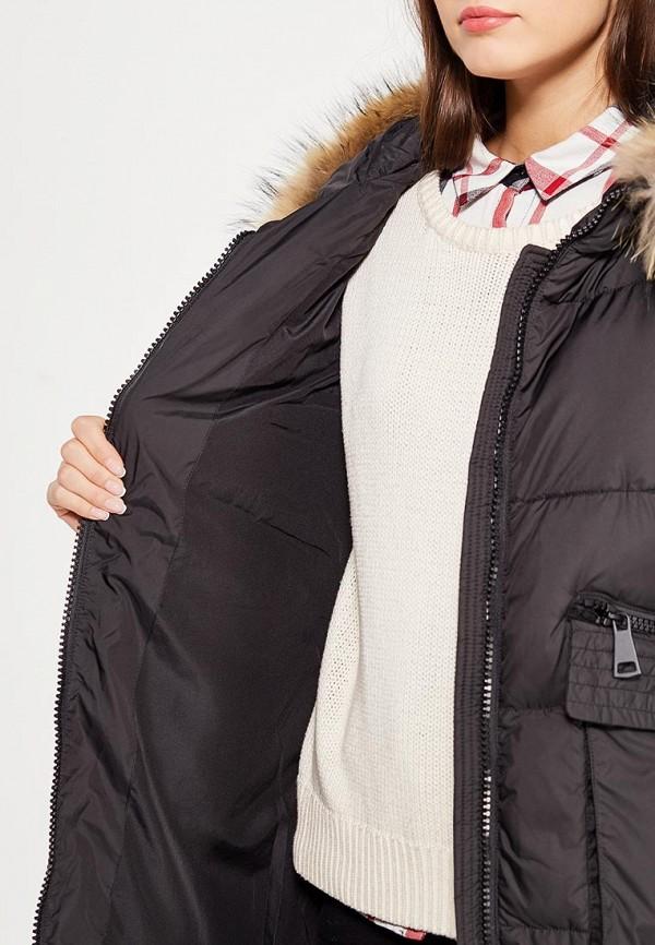 Куртка утепленная Clasna CW17D-116CH Фото 4