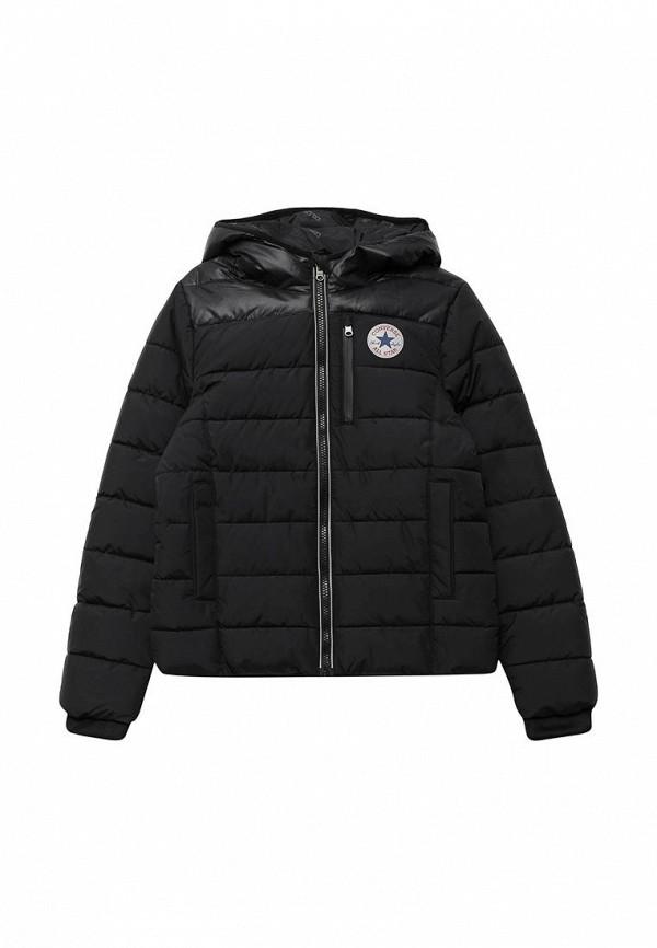 Куртка для девочки утепленная Converse 466808