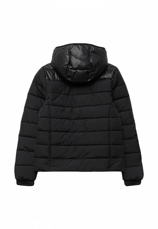 Куртка для девочки утепленная Converse 466808 Фото 2