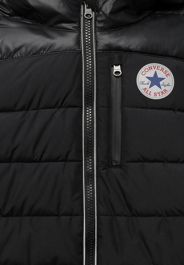 Куртка для девочки утепленная Converse 466808 Фото 3