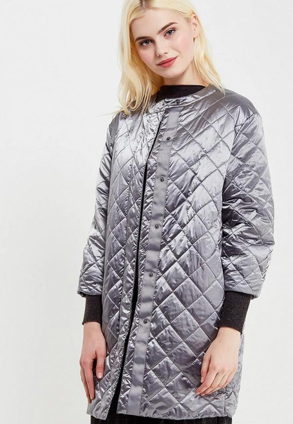 Куртка утепленная Conso Wear SM180115 - metal grey