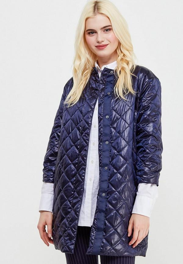Куртка утепленная Conso Wear SM180115 - navy