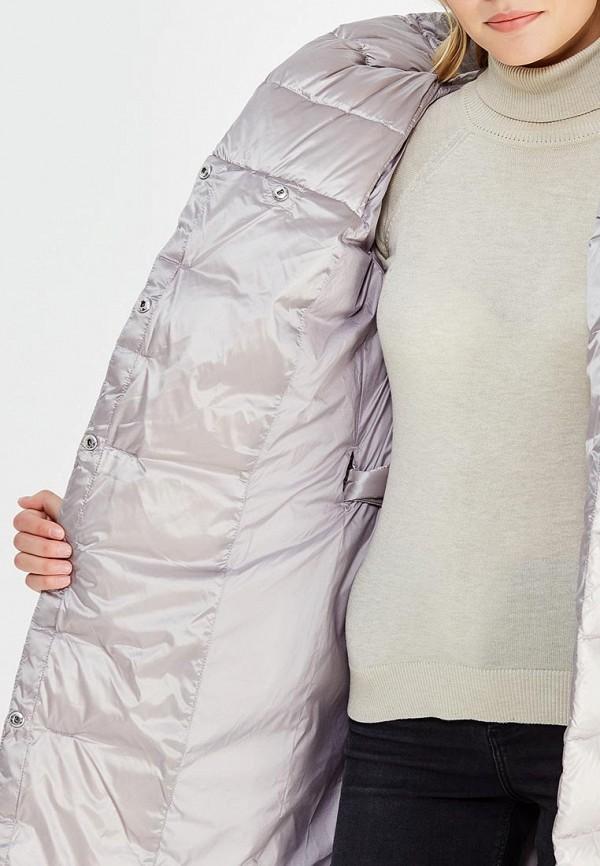 Пуховик Conso Wear WL170520 - silver lillak Фото 4