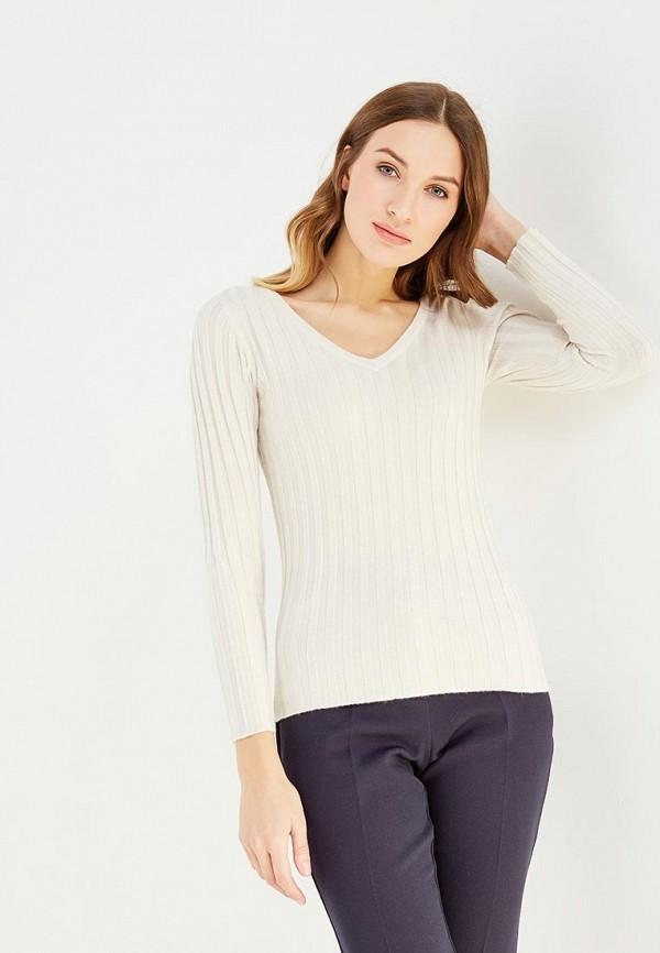 Пуловер Conso Wear KWJS170753 - ivory