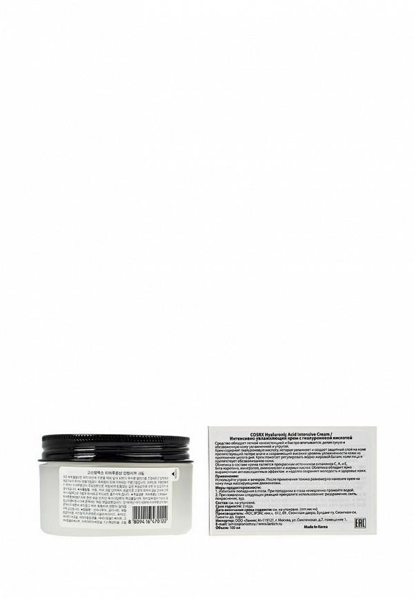 Крем Cosrx Интенсивно увлажняющий с гиалуроновой кислотой