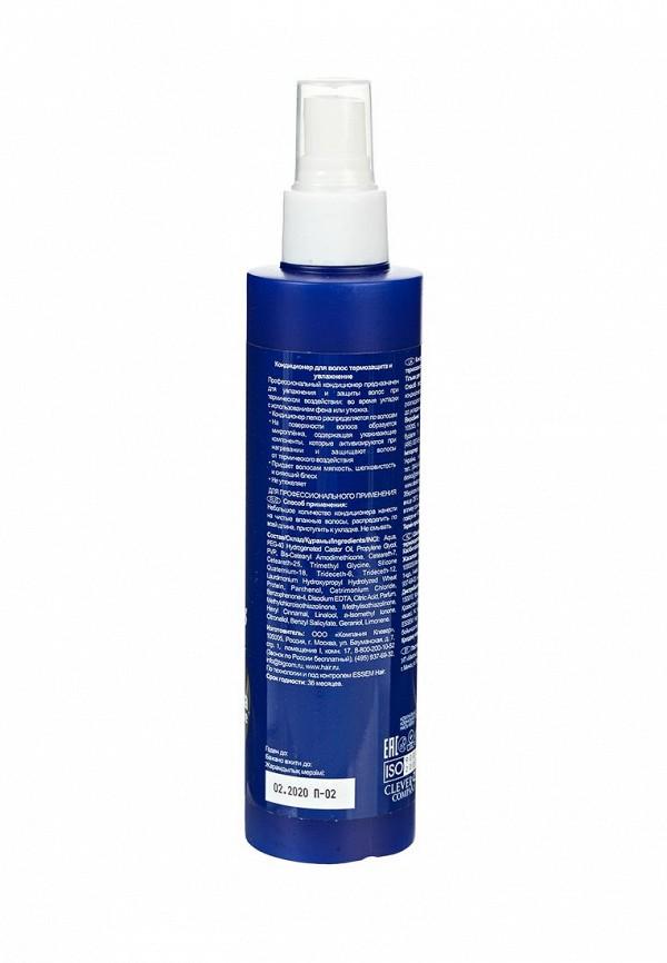 Бальзам для волос Concept Кондиционер Термозащита и увлажнение(Thermo-protective hair spray), 200 мл
