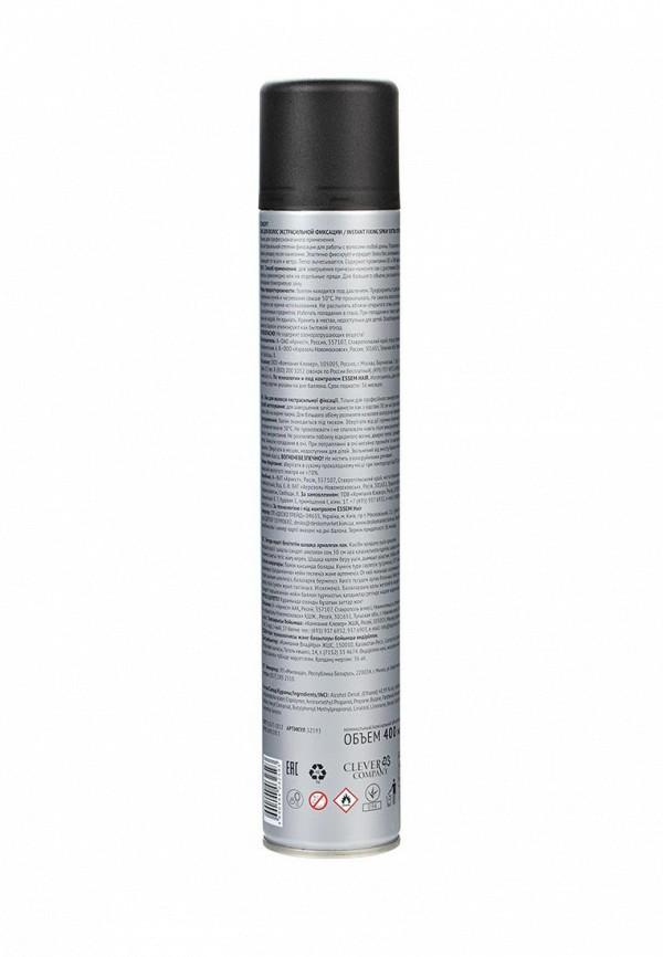 Лак для волос Concept экстрасильной фиксации, 400 мл