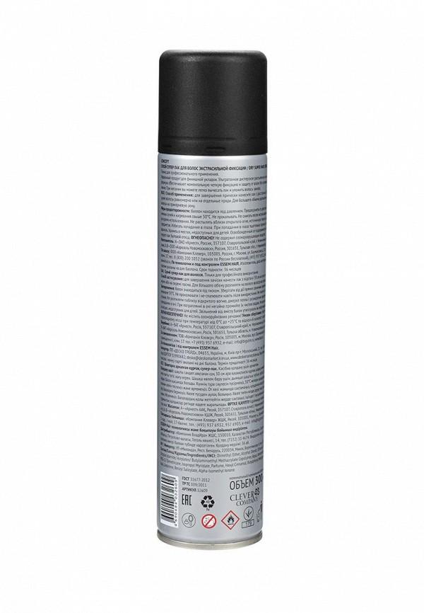 Лак для волос Concept Экстрасильной фиксации,300 мл