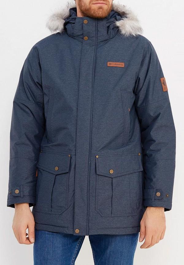 Куртка утепленная Columbia 1624071