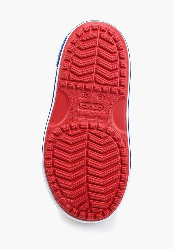 Сандалии для мальчика Crocs 14854-6OE Фото 3