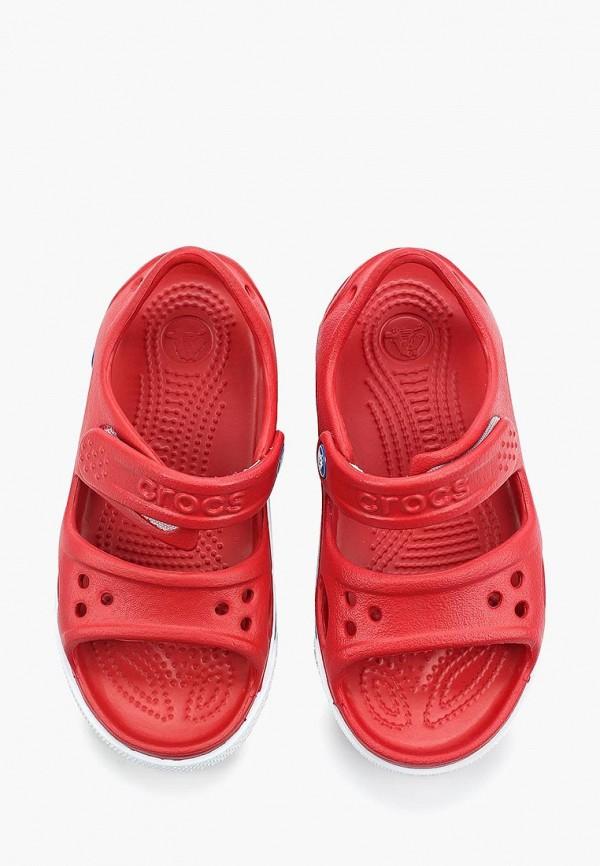 Сандалии для мальчика Crocs 14854-6OE Фото 4