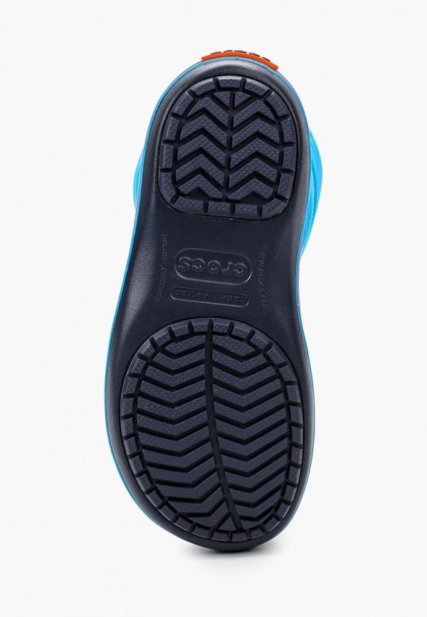 Сапоги для мальчика Crocs 203509-4A5 Фото 3