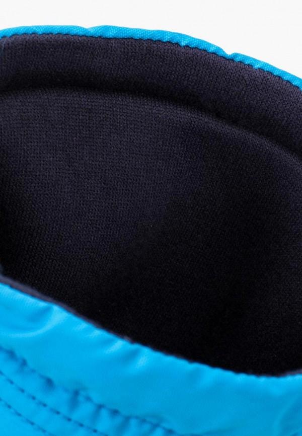 Сапоги для мальчика Crocs 203509-4A5 Фото 5