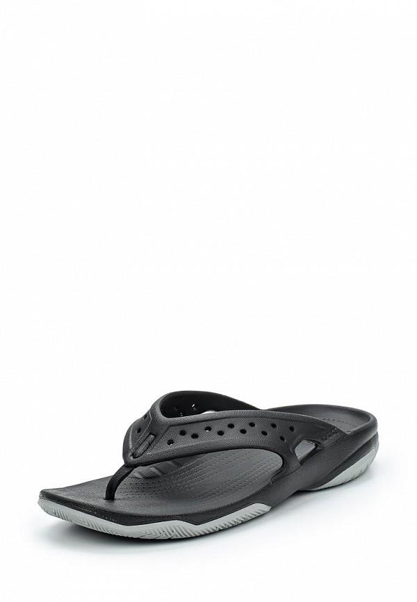 Сланцы Crocs 204961-02G