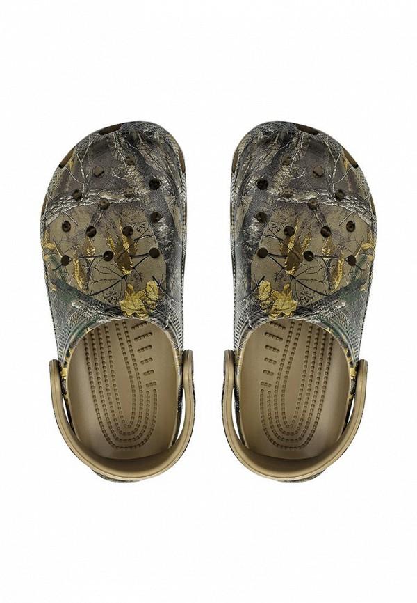 Сабо Crocs 15581-260