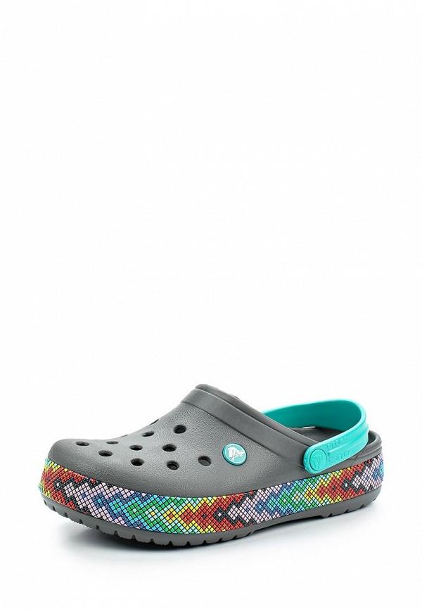 Сабо Crocs 205166-0DA