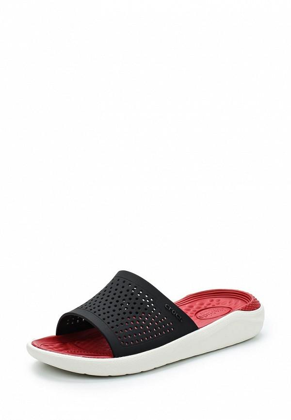 Сланцы Crocs 205183-066