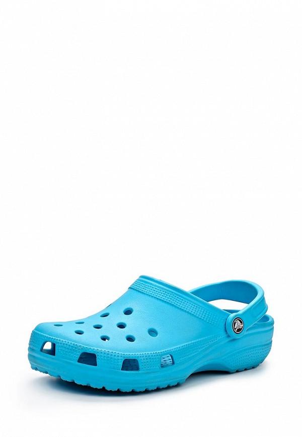 Сабо Crocs 10001-404