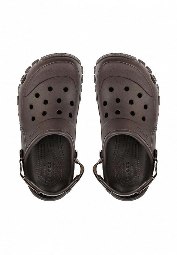Сабо Crocs 202651-23B