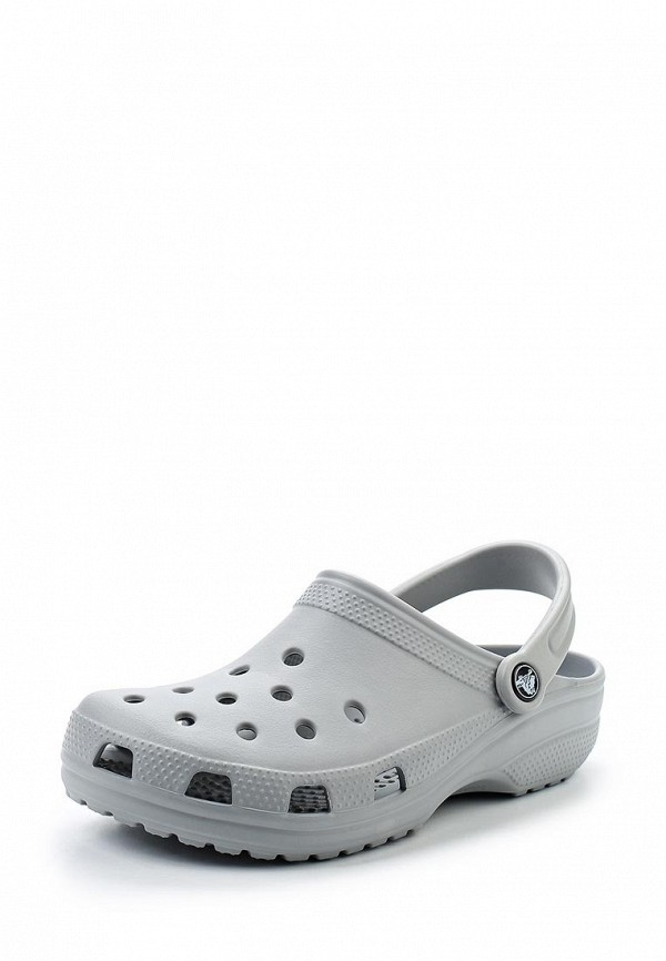 Сабо Crocs 10001-007