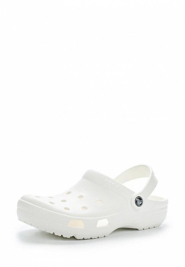Сабо Crocs 204151-100
