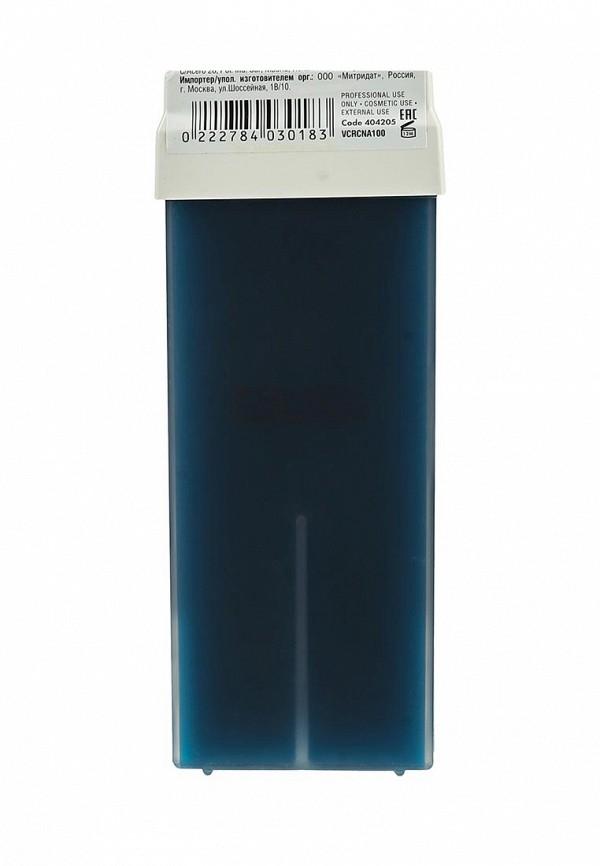 Воск Cristaline азуленовый в картридже, 100 мл