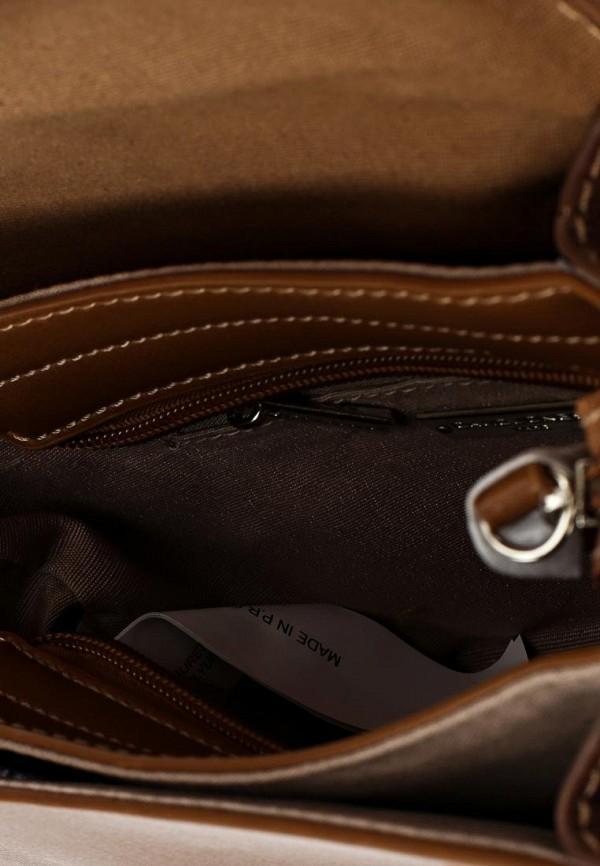 Сумка David Jones СМ3544_коричневый Фото 3