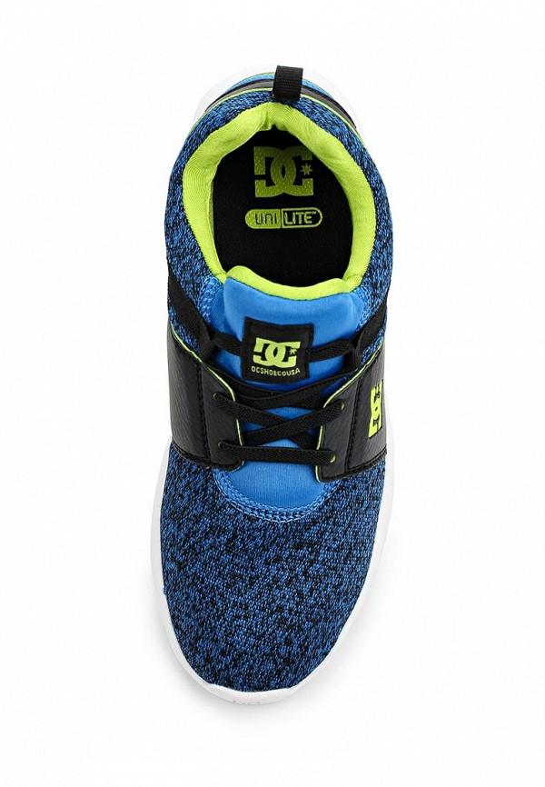 Кроссовки для мальчика DC Shoes ADBS700066 Фото 4