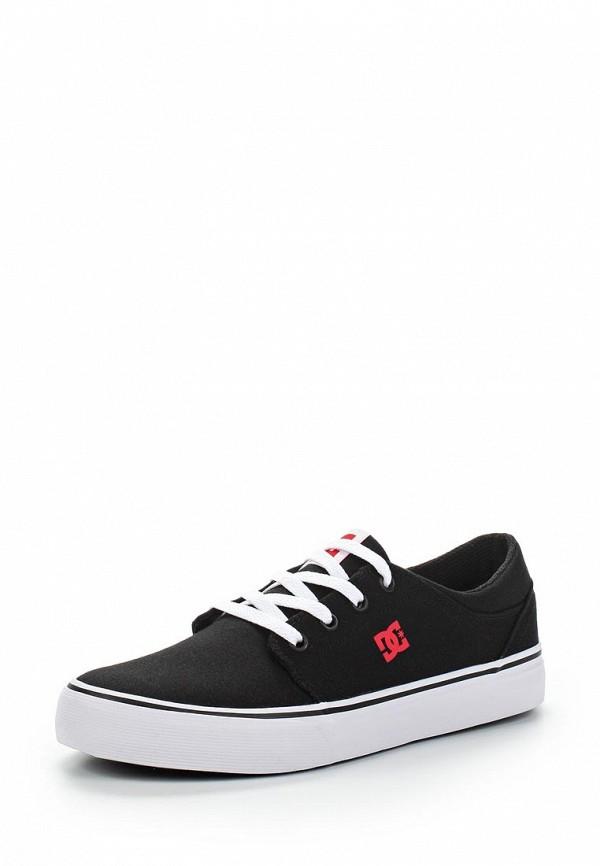 Кеды для мальчика DC Shoes ADBS300083