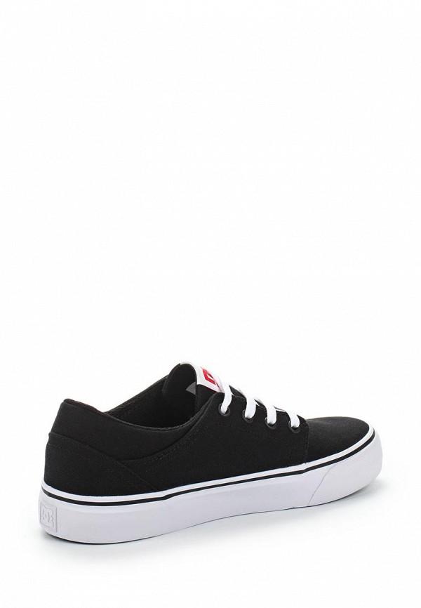 Кеды для мальчика DC Shoes ADBS300083 Фото 2