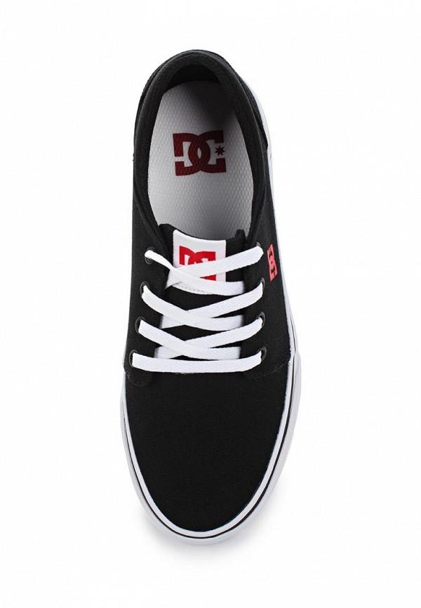 Кеды для мальчика DC Shoes ADBS300083 Фото 4