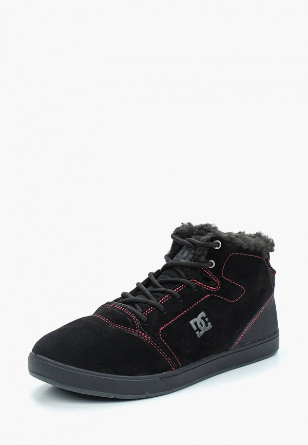 Кеды для мальчика DC Shoes ADBS100215