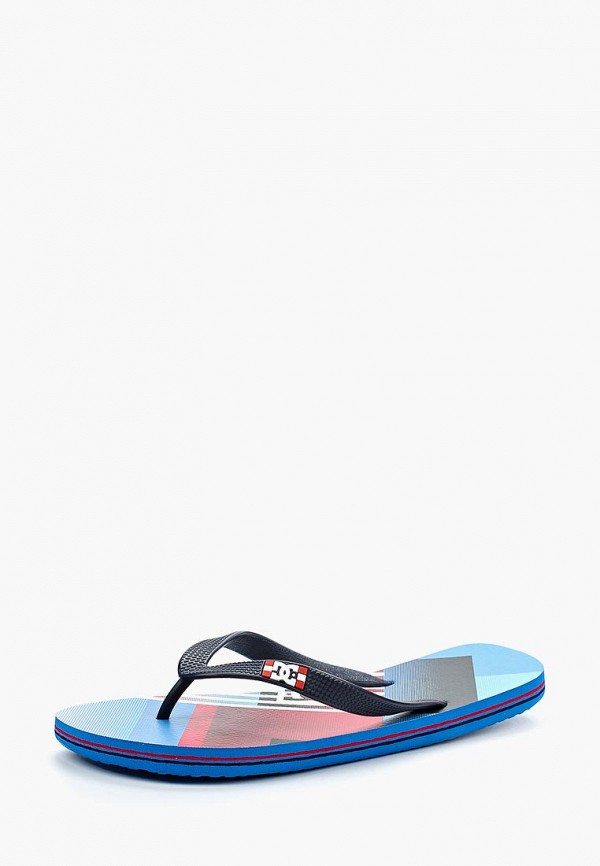 Сланцы DC Shoes 303276-BR