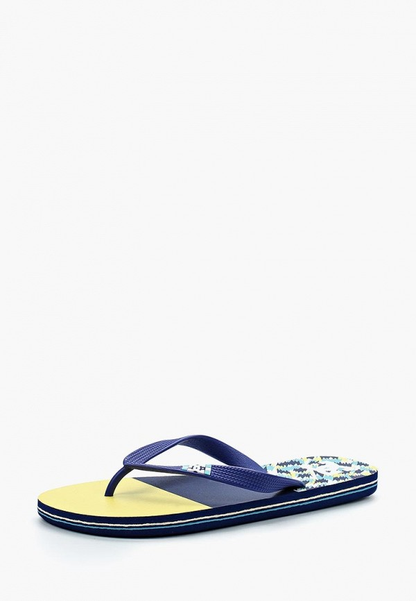 Сланцы DC Shoes 303276-BYL