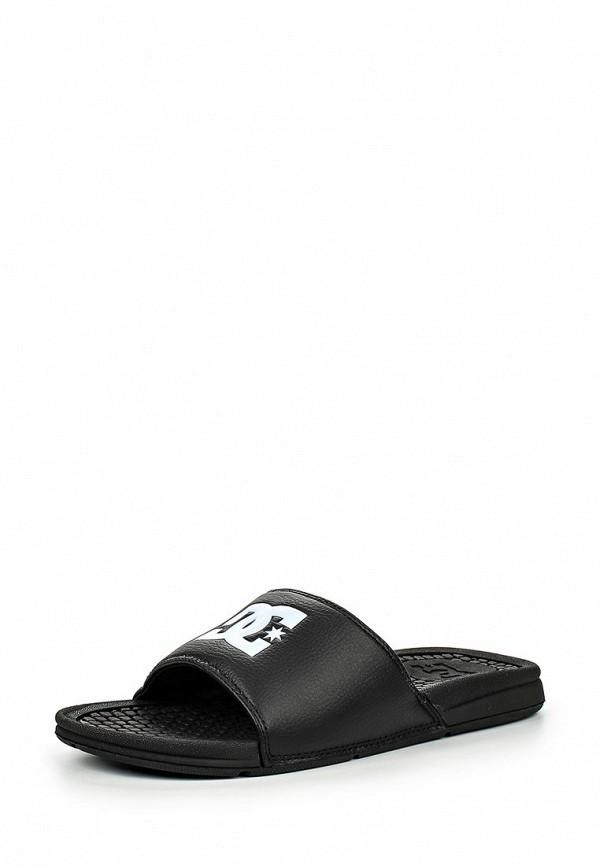 Мужская резиновая обувь DC Shoes ADYL100026
